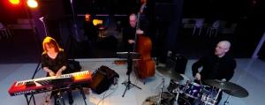 Triple Shot Jazz trio